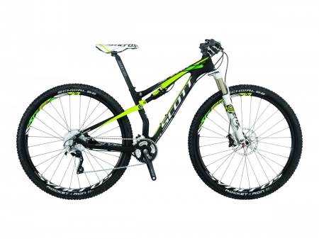 Scott Contessa Spark 900 RC