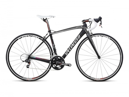 Specialized Amira SL4 Pro Sram Compact