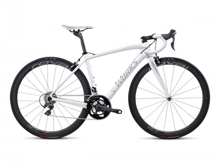 Specialized S-Works Amira SL4 Compact