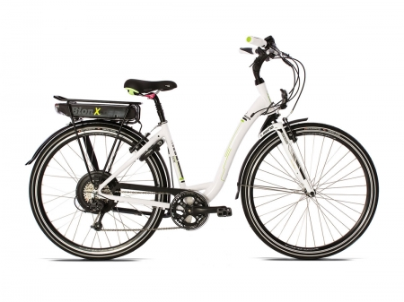 Orbea Boulevard electric