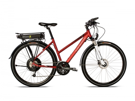 Orbea Travel Electric Dama