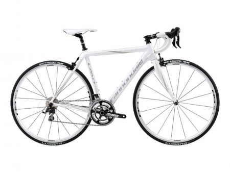 Cannondale CAAD10 Womens 5 105