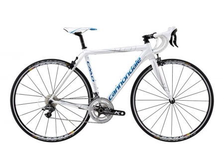 Cannondale CAAD10 Womens 3 Ultegra