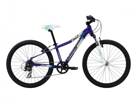 Cannondale Girls 24 Trail 7 Speed