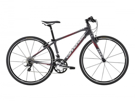 Cannondale Quick SL Womens 2