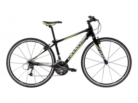 Cannondale Quick SL Womens 3