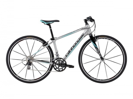 Cannondale Quick SL Womens 1
