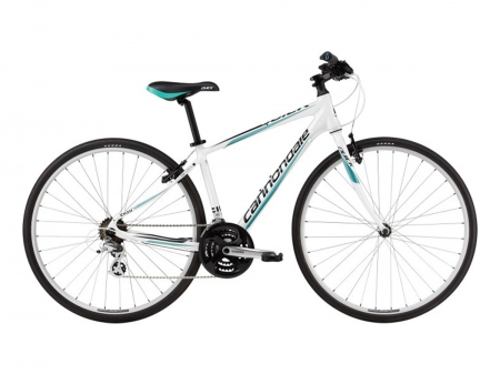 Cannondale Quick Womens 6