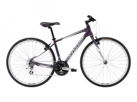 Cannondale Quick Womens 5