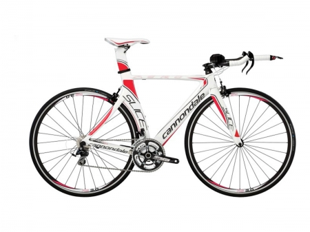 Cannondale Slice Womens 5 105