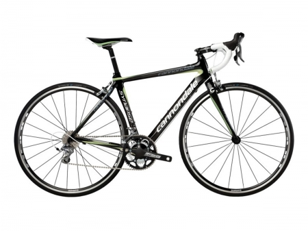 Cannondale Synapse Carbon Womens 6 Tiagra