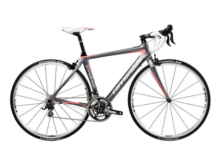 Cannondale Synapse Carbon Womens 5 105