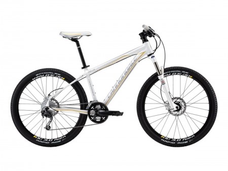 Cannondale Trail SL Womens 3