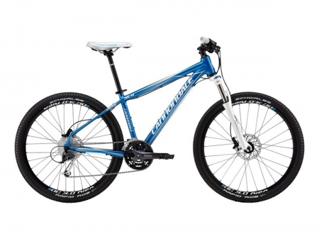 Cannondale Trail SL Womens 4