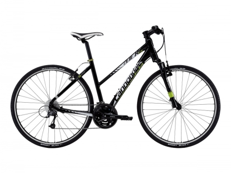 Cannondale Quick CX Women 3