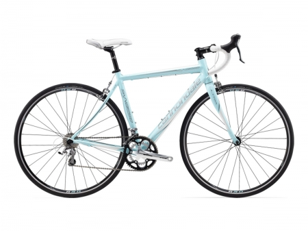 Cannondale Synapse Women Alloy Tiagra