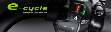 E-Cycle - N°1 du VAE en France