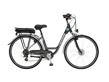 Gitane Organ E-Bike Mixte