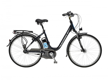 Gitane Real E-Bike 28