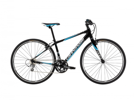 Cannondale Quick Speed Women's 1