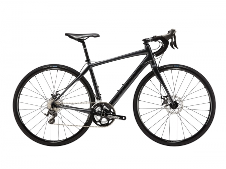 Cannondale Synapse Women's Disc 105 5