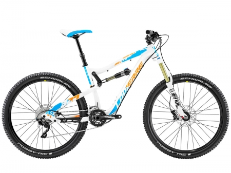 Lapierre Zesty AM 327 Lady