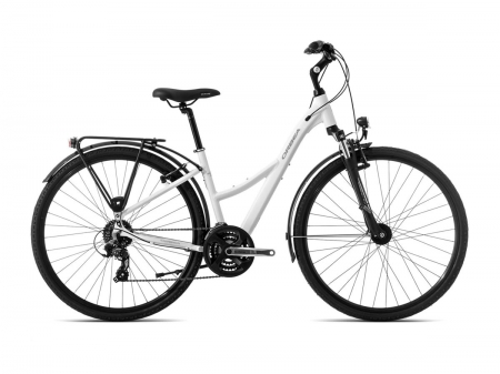Orbea Comfort 28 10 Open Equipped