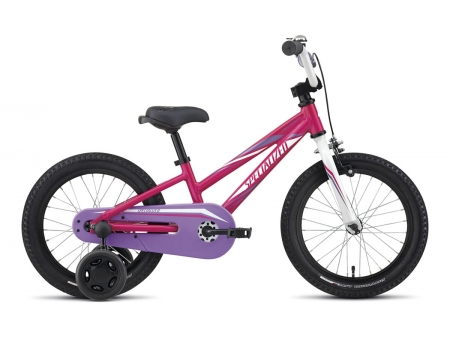 Specialized Hotrock 16 Coaster Girls